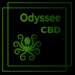 Logo Odyssee CBD